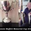 Ronnie Moffett Cup